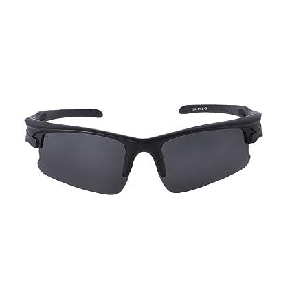 Lergo - Gafas de Sol polarizadas para Ciclismo, Protección al Aire Libre, Deporte,