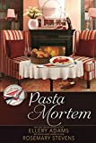 img - for Pasta Mortem (Supper Club Mysteries) book / textbook / text book