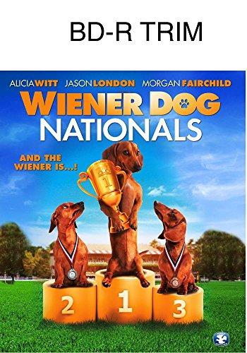 Wiener Dog Nationals [Blu-ray]