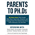 Parents to PhDs:  28 interviews with people who share heartache, wisdom and healing from first-hand experience with substance use disorder