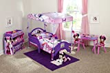 Delta Children's Products Minnie Mouse Canopy