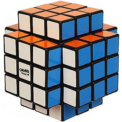 Amazon com: Calvin's 3x3x5 Cross Cube: Toys & Games
