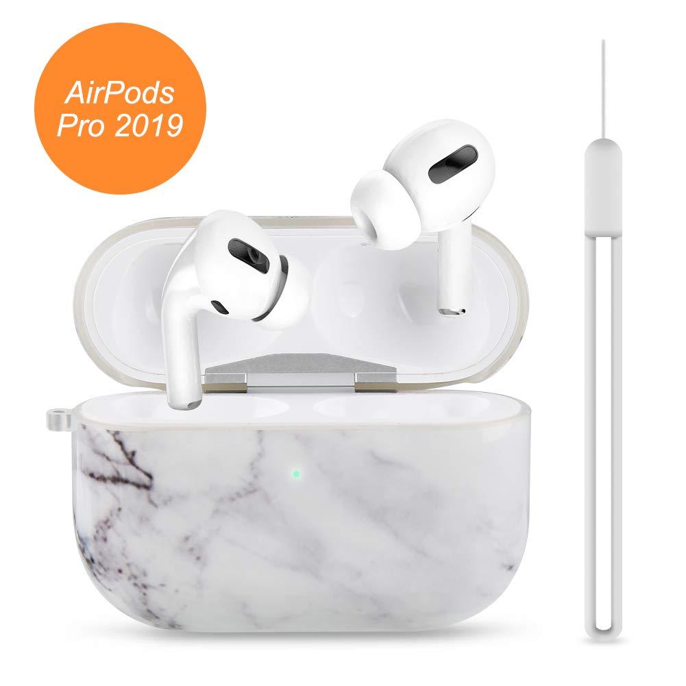 Marmor Schutzhülle für Apple AirPods Pro AirPod Zubehör