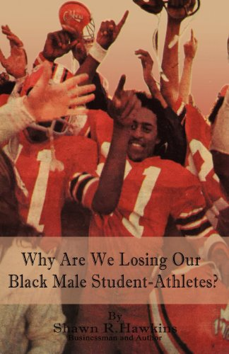 Search : Why Are We Losing Our Black Male Student-Athletes?