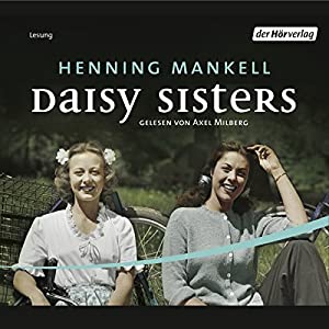 Daisy Sisters Hörbuch