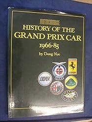 AUTOCOURSE HISTORY OF THE GRAND PR