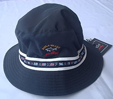 Image Unavailable. Image not available for. Color  Paul   Shark Yachting Bucket  Hat 5242bb703c9