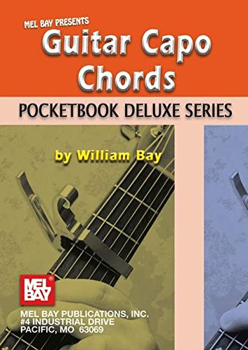 Guitar Chords Pocketbook - 3