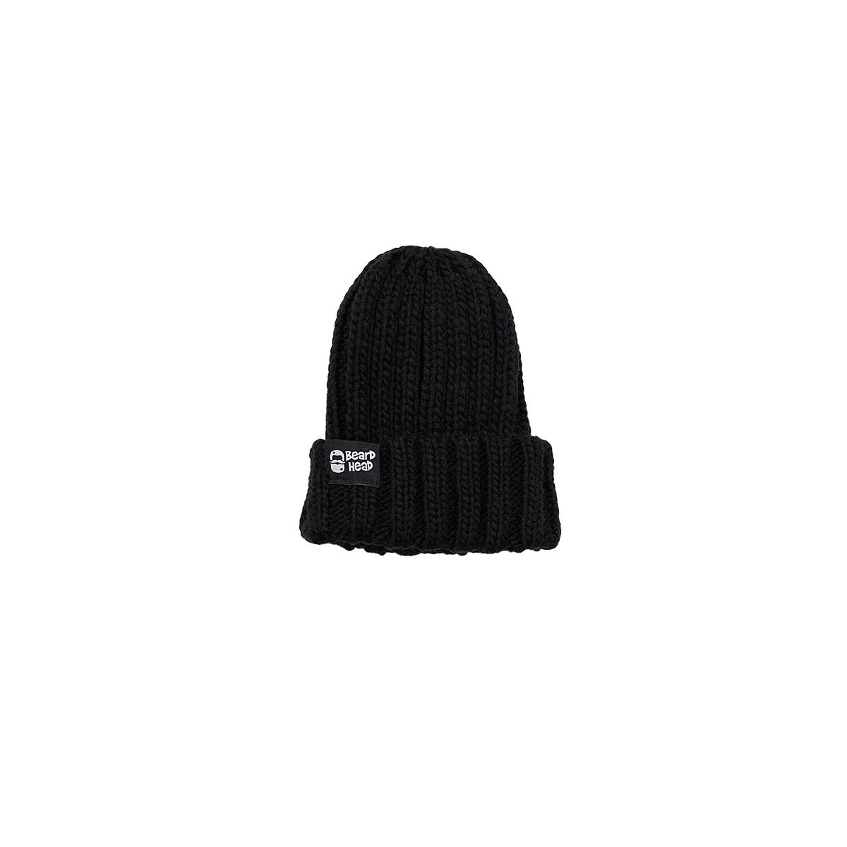 Beard Head Kid Vagabond Beard Beanie Knit Hat and Fake Beard for Kids Toddlers