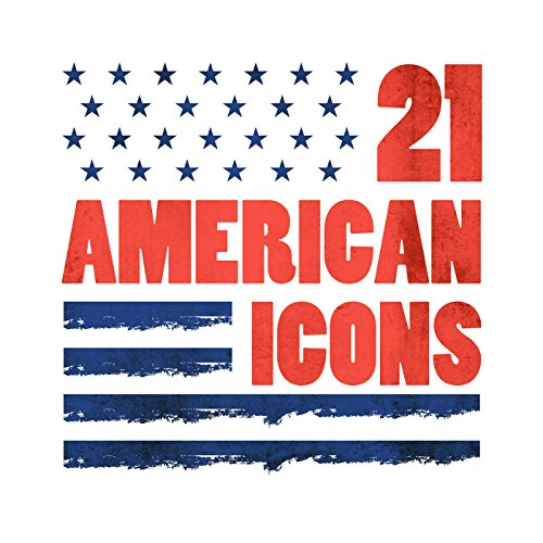 21 American Icons