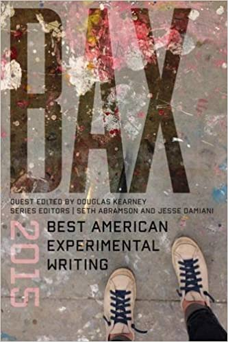best american experimental writing submissions