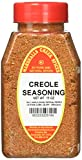 Marshalls Creek Kosher Spices CREOLE SEASONING 15 oz