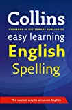 English Spelling, Collins, 0007341172