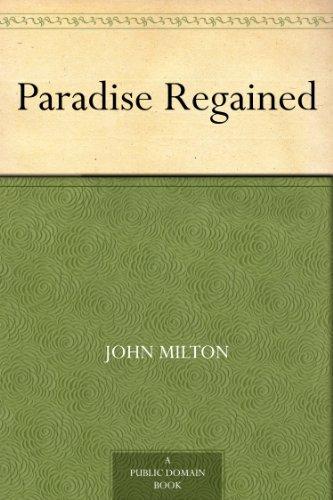 Paradise Regained (Paradise series Book 2) (English Edition)