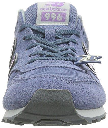 Wr996 Zapatillas New Balance Gg Mujer Lila Gris RAqOqwtx