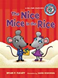 The Nice Mice in the Rice: A Long Vowel Sounds Book (Sounds Like Reading), Books Central