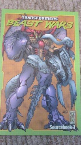 Transformers Beast Wars Sourcebook 1 (Transformers) [Comic]
