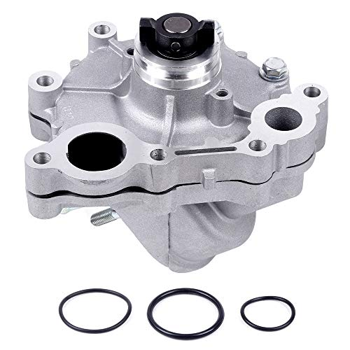 ECCPP Water Pump With Gaskets AW9216 Pump Fit for 1991 1992 1993 1994 1995 1996 1997 Toyota Previa
