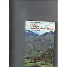 Guide du naturaliste dans les pyrénées occidentales. tome i: moyennes montagnes.