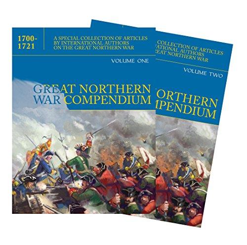 Great Northern War Compendium - 2 Volume Set (Compendium Set)