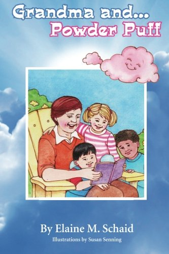 Download Grandma and...Powder Puff ebook