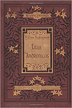 Book Titus Andronicus