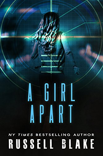 A Girl Apart cover