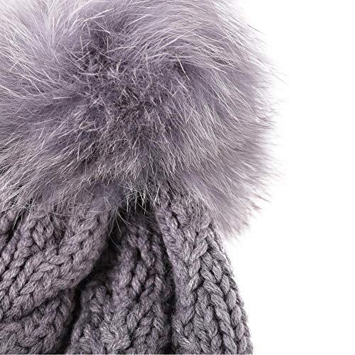 In Medium Cod Woolrich Grey Donna Cappello Lana wwacc1405ac93 vqCgwzx