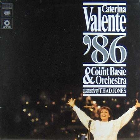 Caterina Valente - & The Count Basie Orchestra - Zortam Music