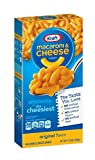 Kraft Original Macaroni & Cheese Dinner (7.25 oz Box)
