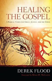 Healing Gospel Radical Vision Justice ebook product image