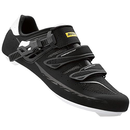 W Ksyrium white wh Shoes Mavic Black Elite Ii RUtt81