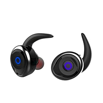 Awei – T1 – – Auriculares audio deporte – Bluetooh inalámbrico waterproof- in-Ear