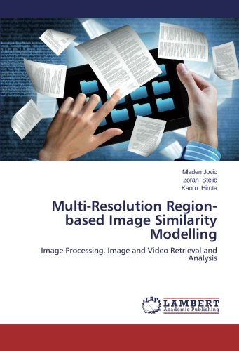 Download Multi-Resolution Region-based Image Similarity Modelling: Image Processing, Image and Video Retrieval and Analysis pdf