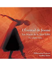 French Ballet Music Of The 192