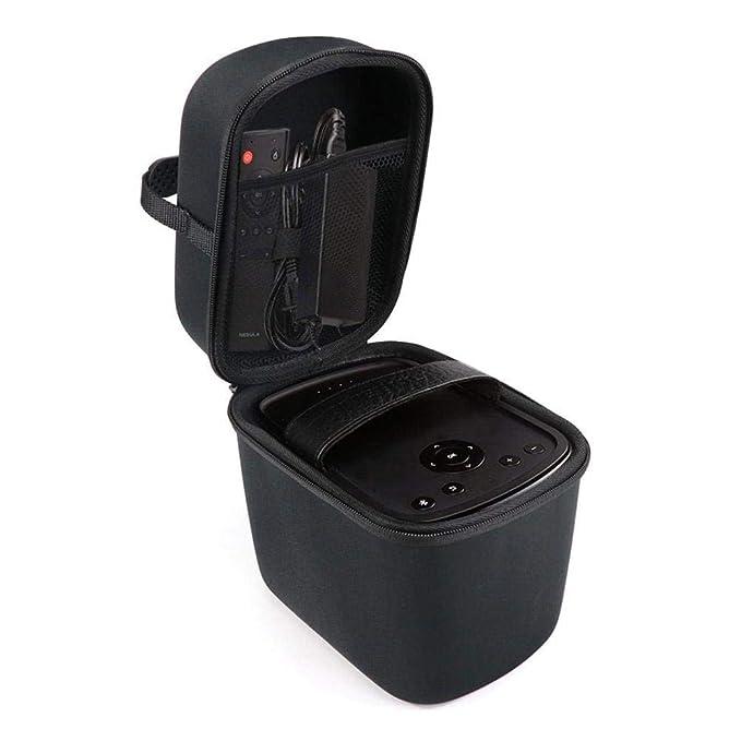 Hook.s Bolsa de Almacenamiento para proyector portátil Estuche de ...