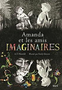 Amanda et les amis imaginaires par Harrold