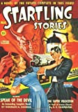 img - for Startling Stories - 03/43 (Adventure House Presents:) by Norman A. Daniels (2012-11-01) book / textbook / text book