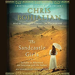 The Sandcastle Girls Hörbuch