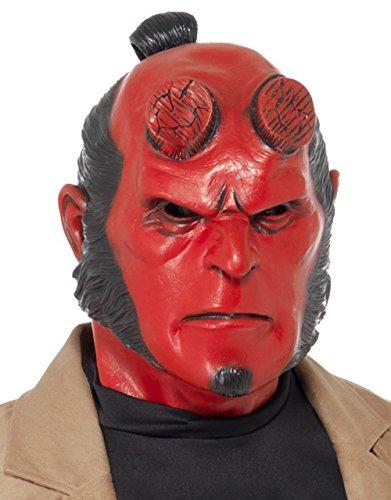 Hellboy Mask - 9