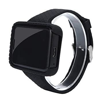 Bluetooth Smart Watch, Desbloqueado i5s más pequeña Smart Watch ...