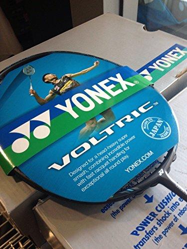 Latest Voltric Force Badminton unstrung