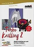 I Want IT All - MEGA PRO Set - Two addi Knitting