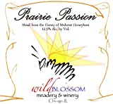 NV Wild Blossom Meadery & Winery Prairie Passion