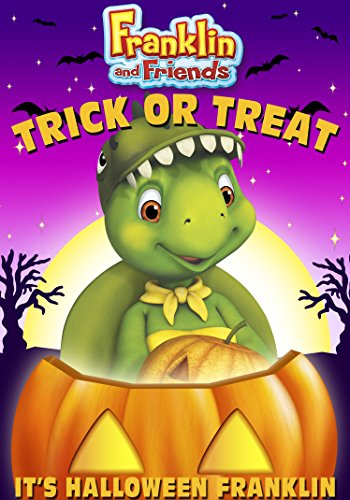 Trick or Treat Franklin - Franklin's -