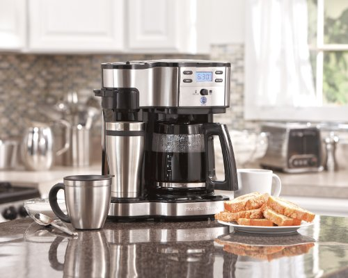The 8 best coffee makers under 50