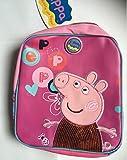 Peppa Pig Girls Boys Kids Backpack School Rucksack