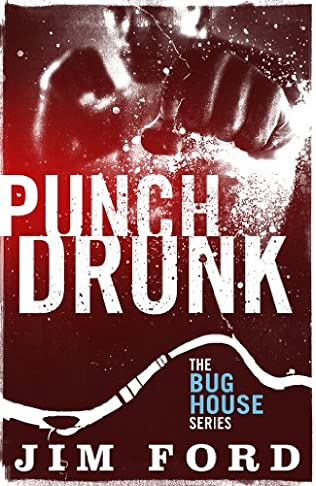 book cover of Punch Drunk