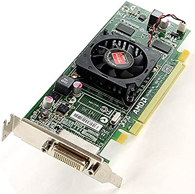 AMD Tarjeta Radeon HD6350 01 cx3 m 109-c9057 - 00 PCI-E ...