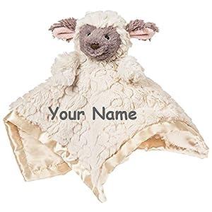 Mary Meyer Nursery Putt Character Plush Stuffed Animal Blanket Snuggle Blanky - 14 Inches